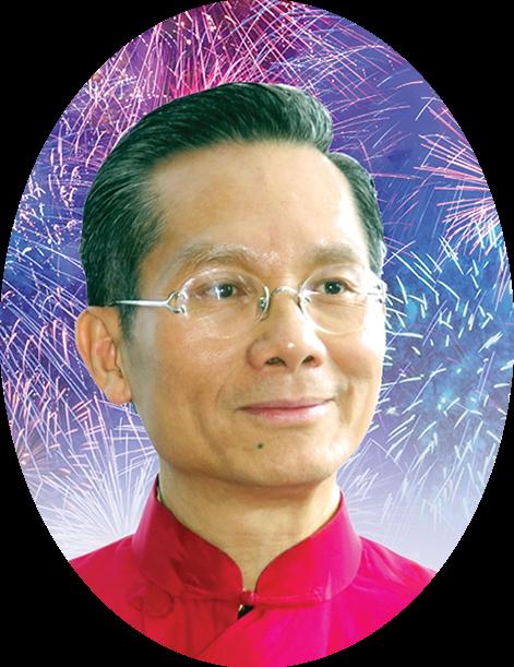 Master Paul Ng